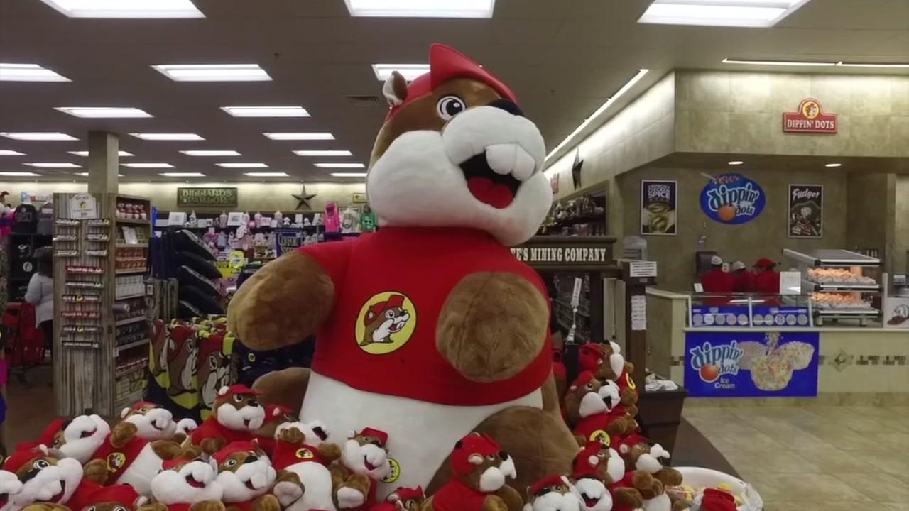 Buc-ees lawsuit goes to court