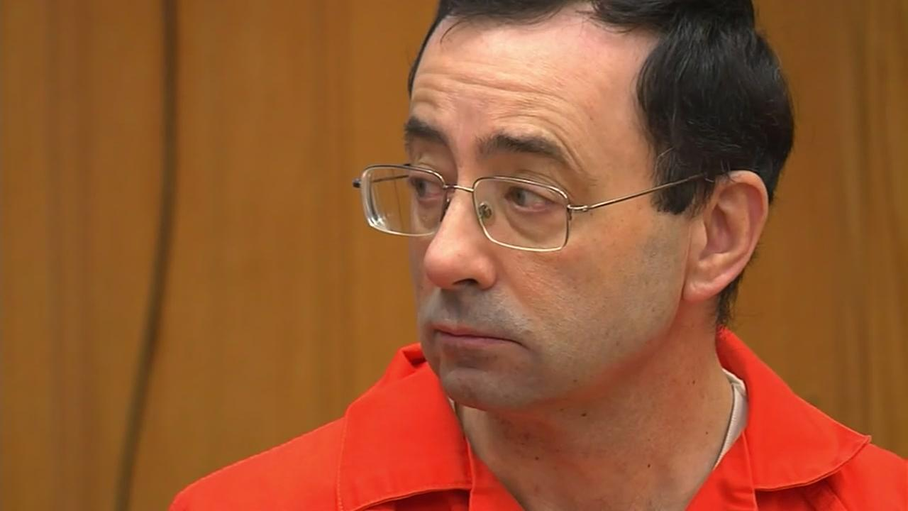 Michigan State to pay $500M to victims of Dr. Nassar