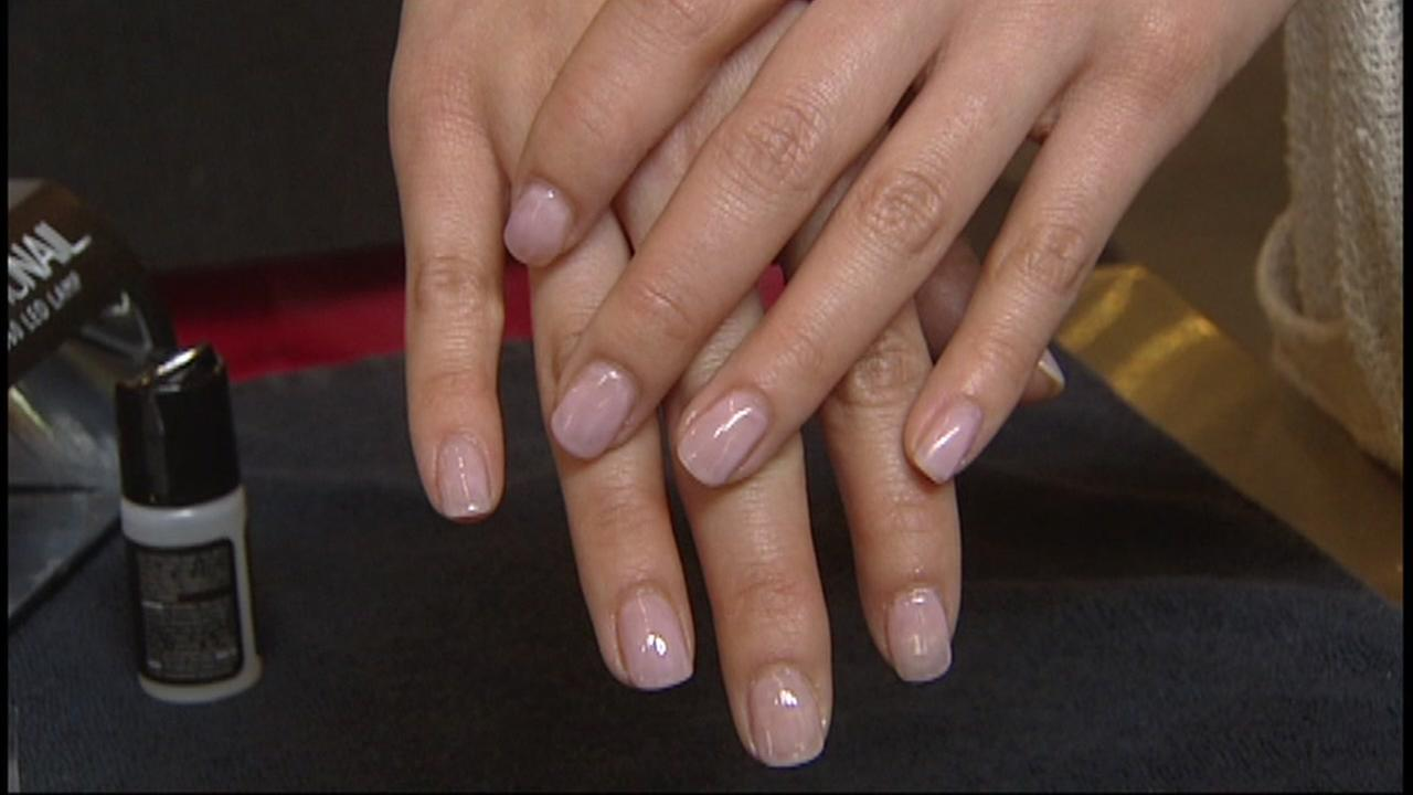 Popular gel manicures could increase cancer risk