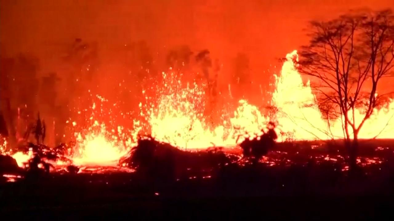 kilauea men Hawaii's kilauea is not the typical blow-the-top-off kind of volcano — it has been simmering and bubbling for  some aboriginal men find it hard to say no to.