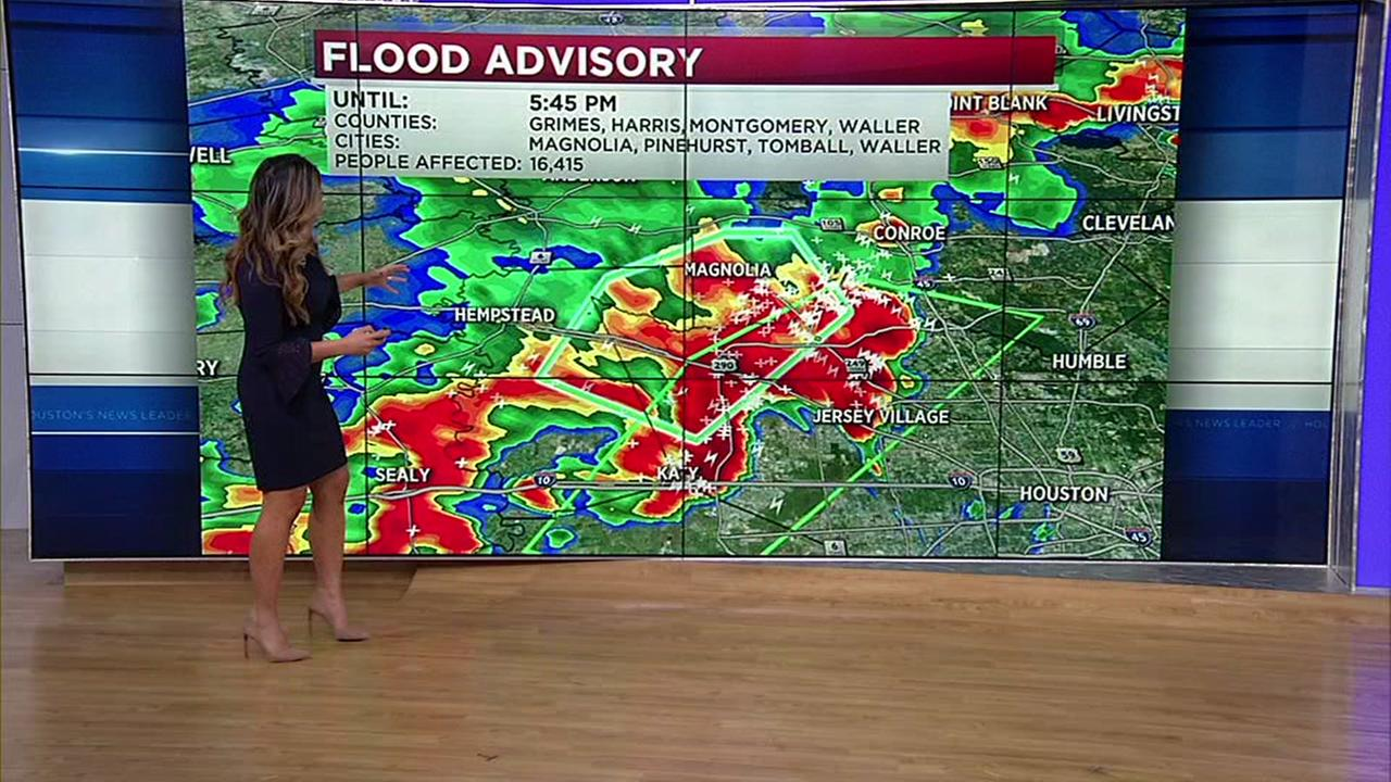 One-minute weather with Elita Loresca