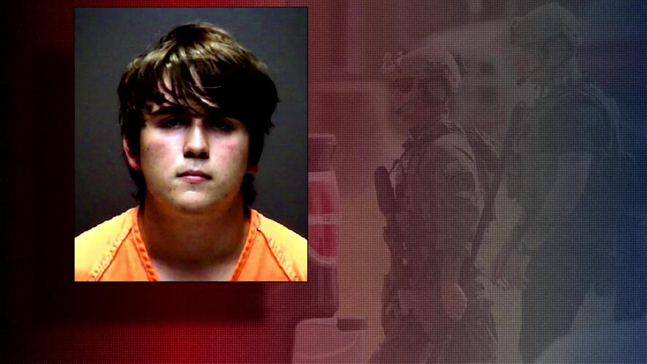 Alleged Santa Fe gunman repeated another one bites the dust amid carnage