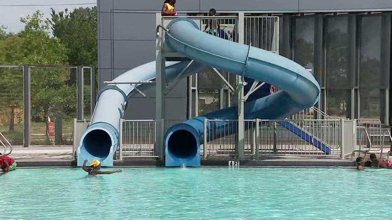 Houston mayor announces city pool schedule for summer
