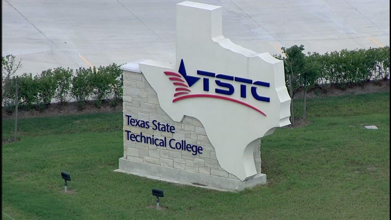 Texas State Technical College closed