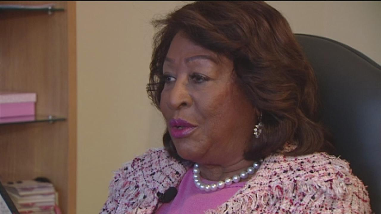 Houston woman leads national breast cancer organization