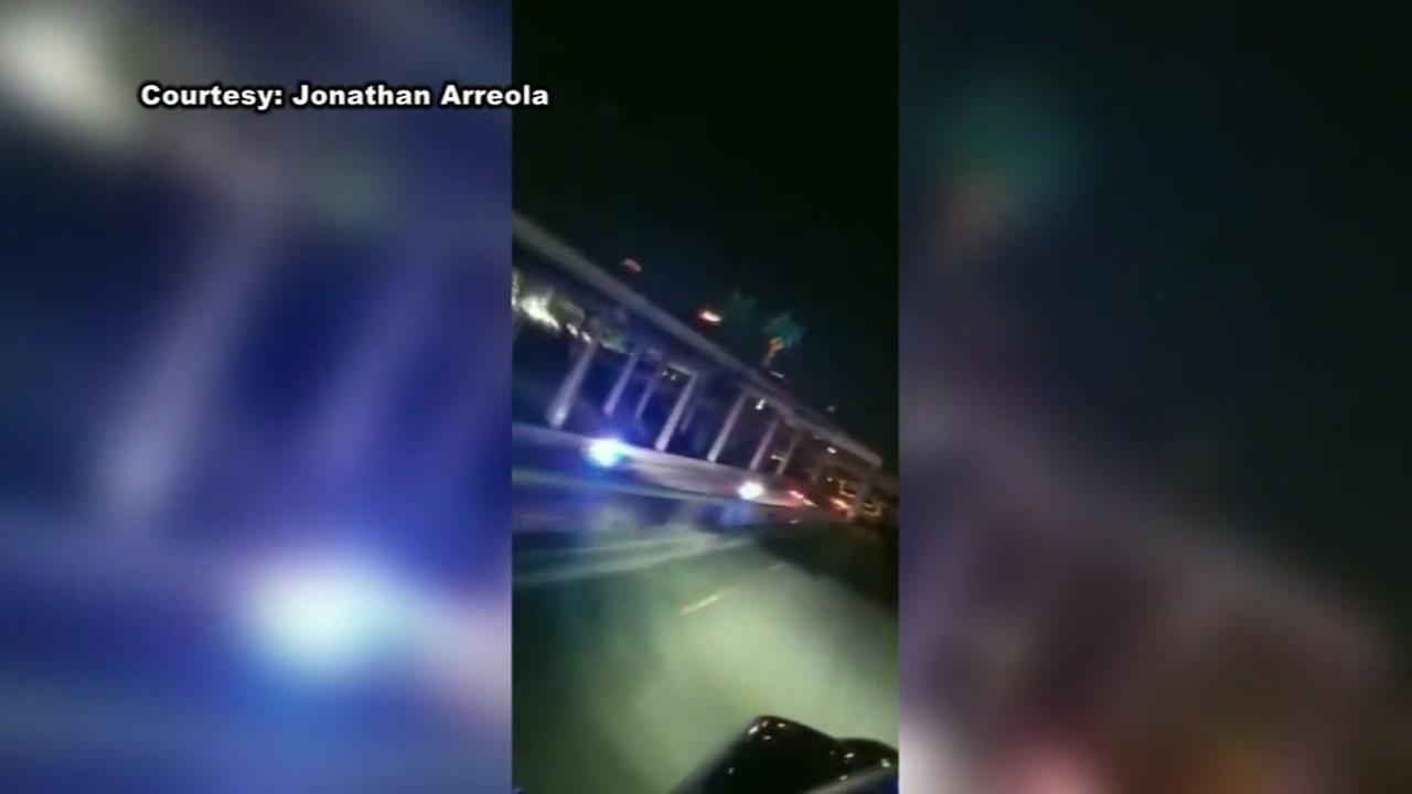 13-year-old arrested after leading police on 100 mph chase in stolen car
