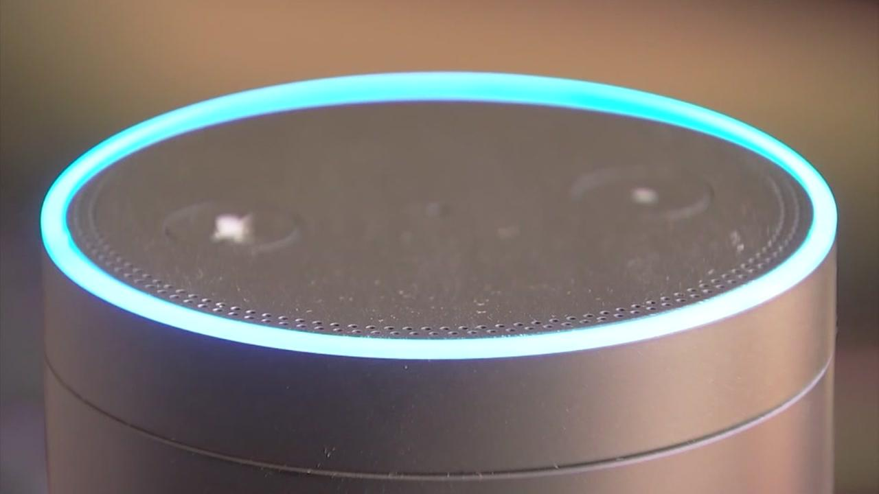 Amazon: Echo device sent conversation to familys contact