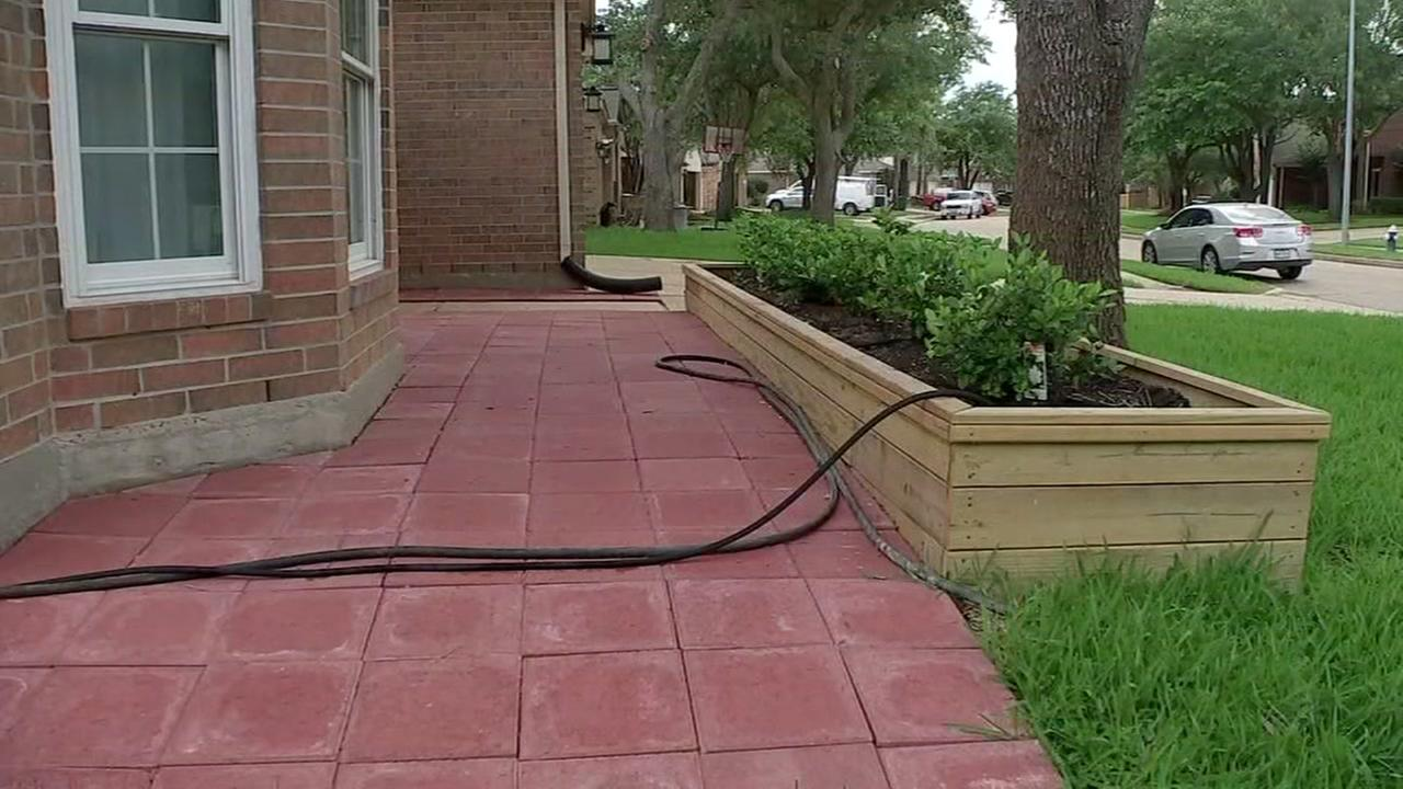HOA issue