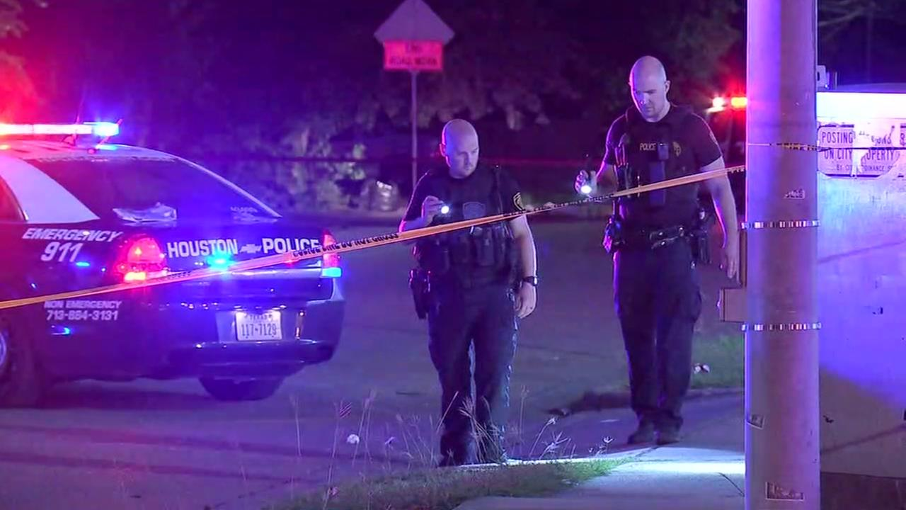 Man shot by officer recovering in hospital