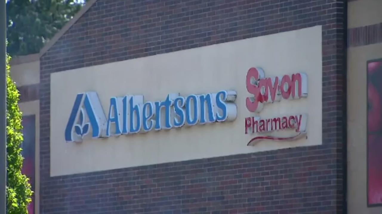 Shopper says Albertsons cashier was rude to WIC customer