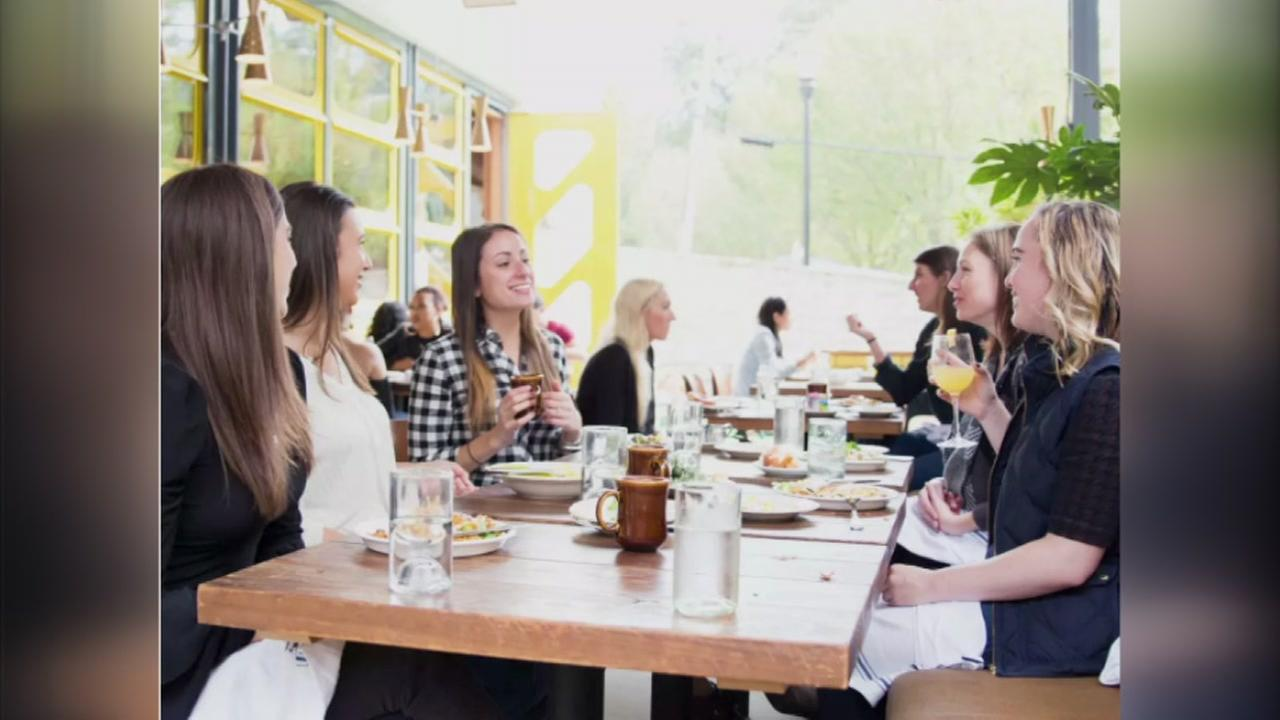 Hot new service helps young Houston women make friends through brunch