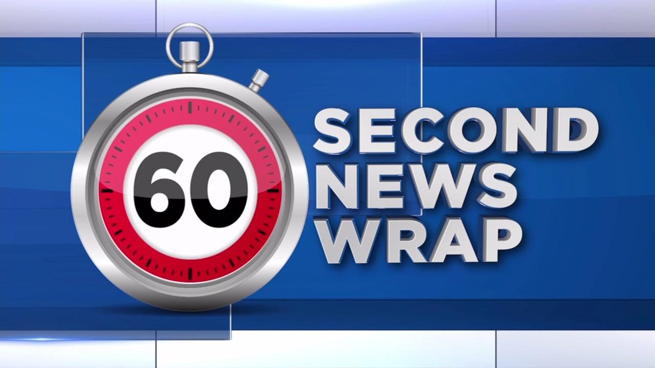 60 Second Wrap