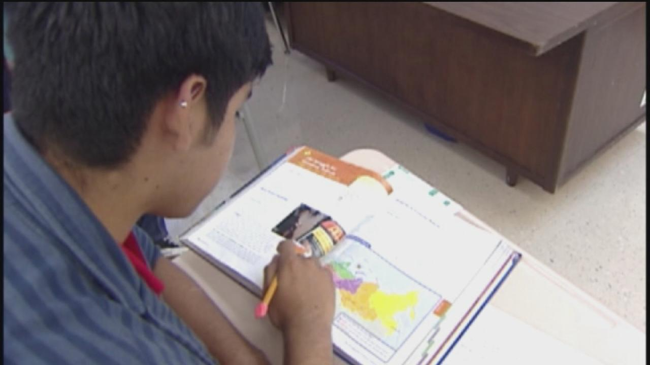 Some HISD schools could lose magnet status