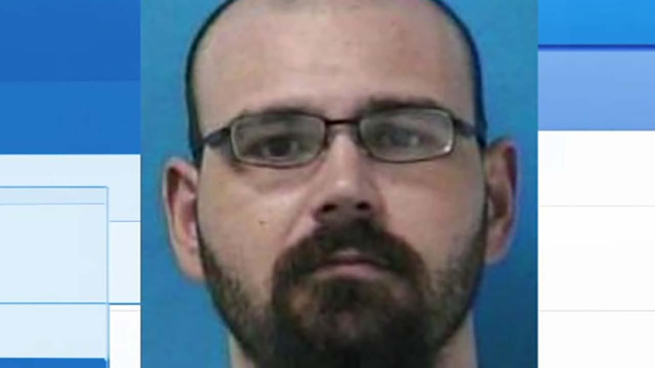 Manhunt underway for suspect in Tennessee