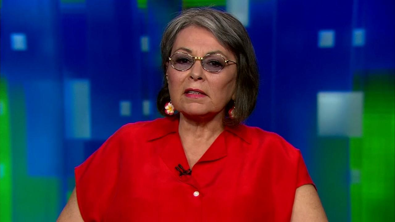 Roseanne spin-off without Roseanne?