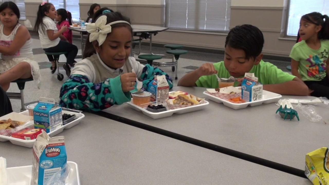Free summer meals offered at nearly 200  HISD schools