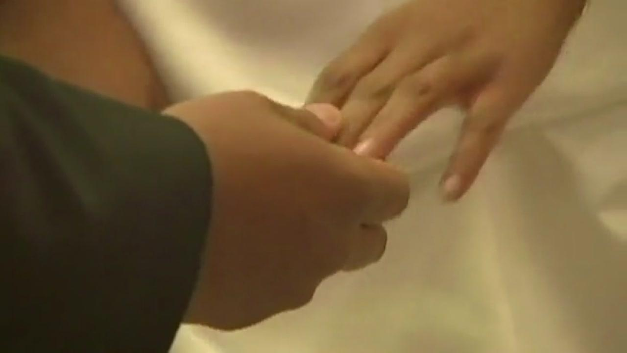 Atheists file lawsuit to officiate marriages