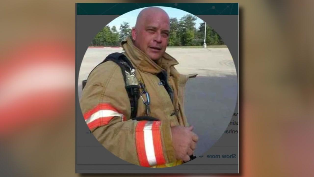 Firefighter arrested for allegedly having too many wives