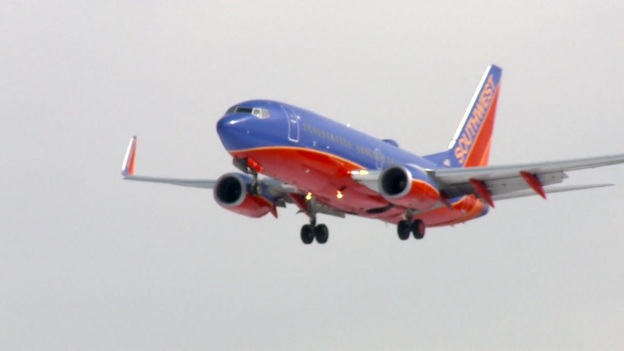 Southwest Airlines big sale is back!