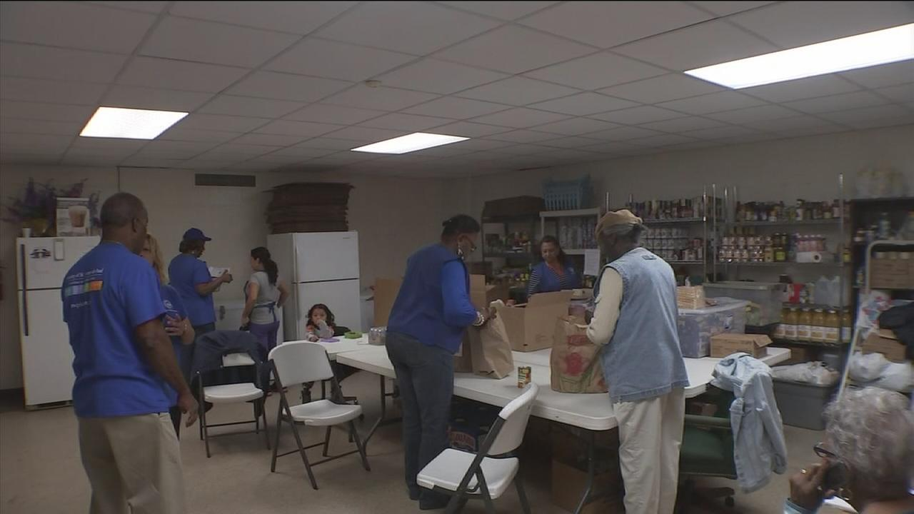 New Food Pantry to open in Acres Home