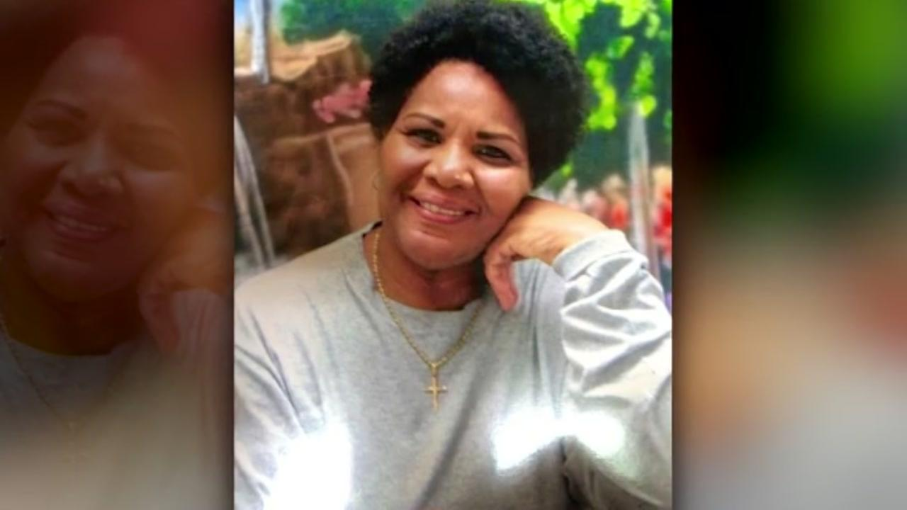 Trump commutes life sentence for Alice Marie Johnson