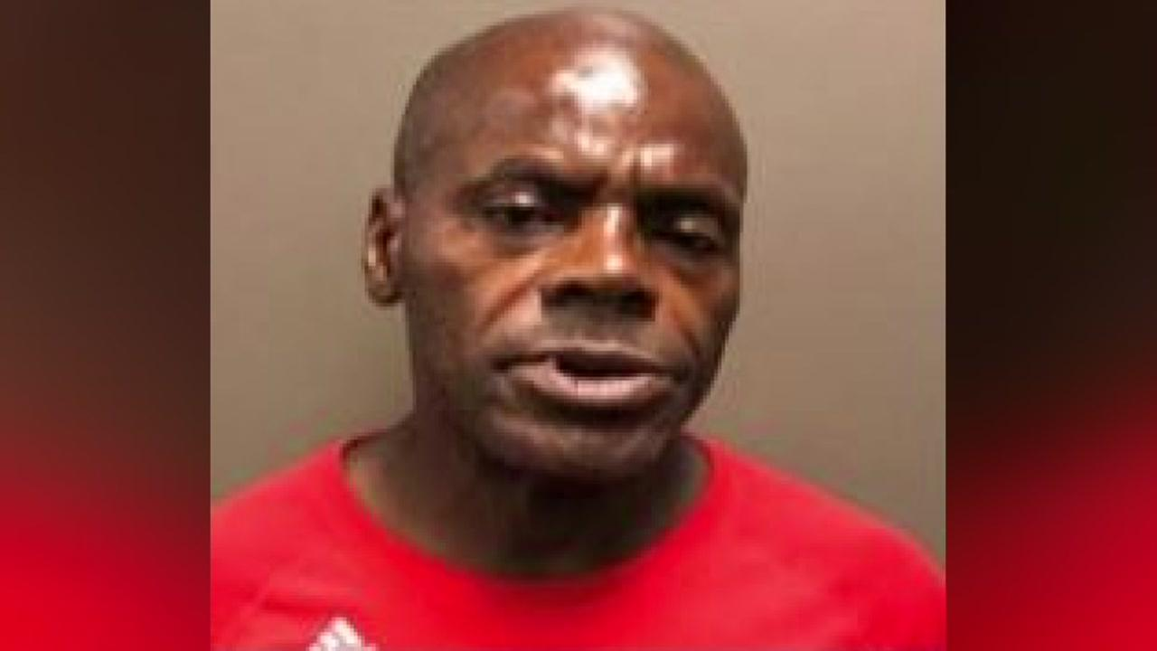 Man arrested and charged with Indecency exposure at Lone Star College