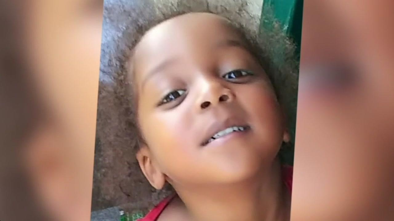 4-year-old killed in Houston update