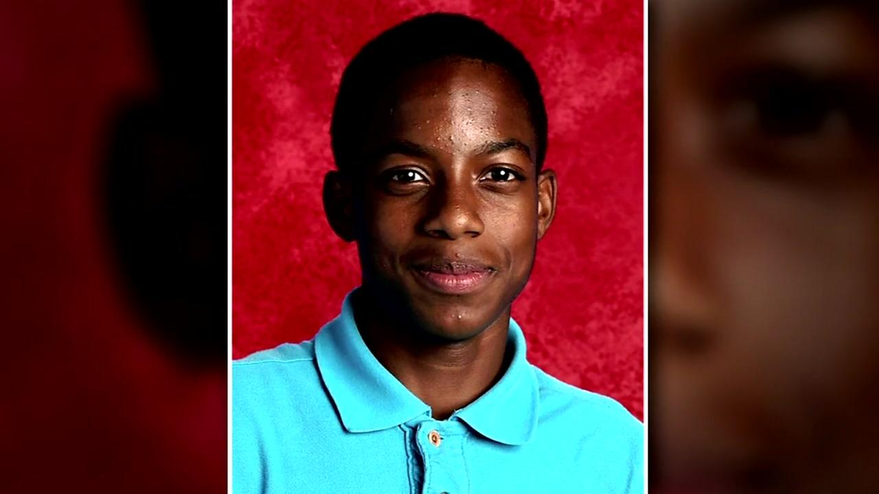 Jury selection process begins for ex-cop in death of Jordan Edwards