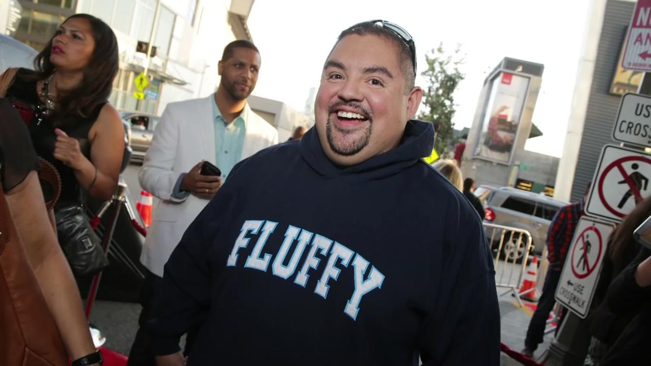 Comedian Gabriel Iglesias taping next special in Houston