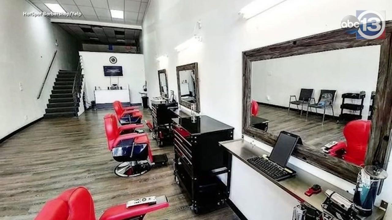 New barbershop opens in Energy Corridor