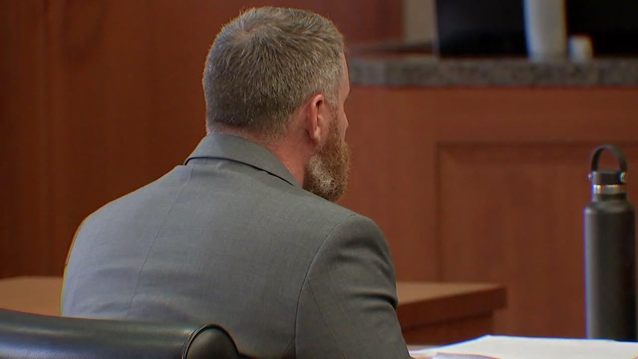 Jury begins deliberations