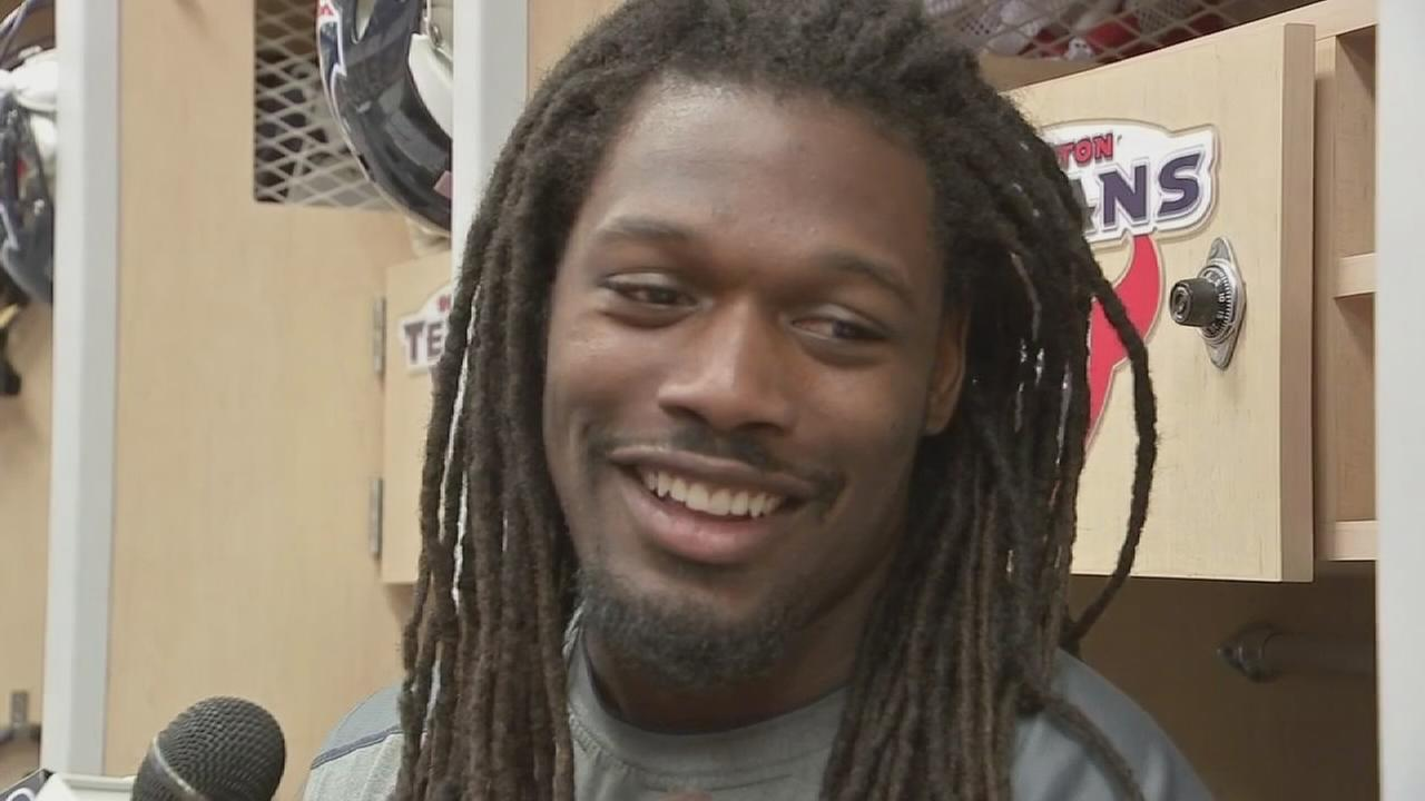 Clowney says hes ready for Tennessee
