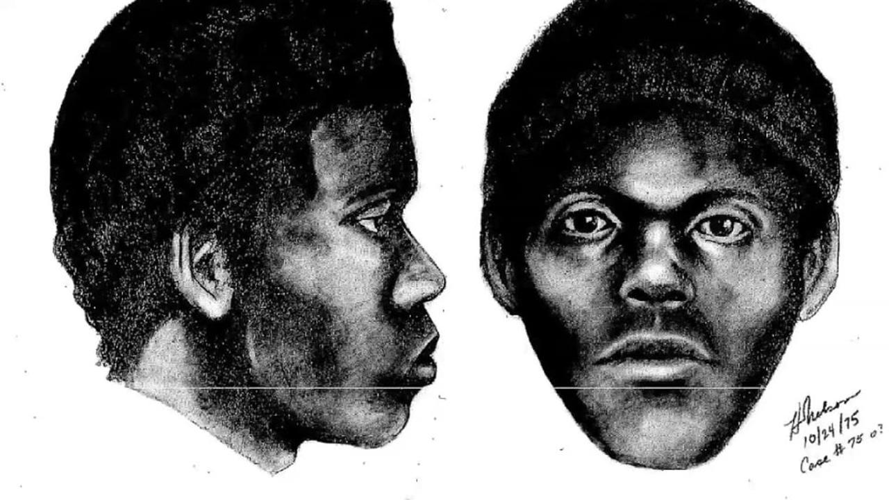 Doodler killer cold case reopened in San Francisco