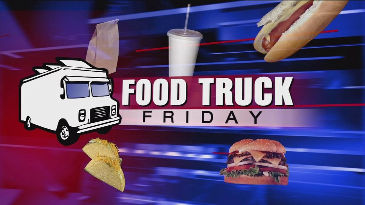 Food Truck Friday as of October 24
