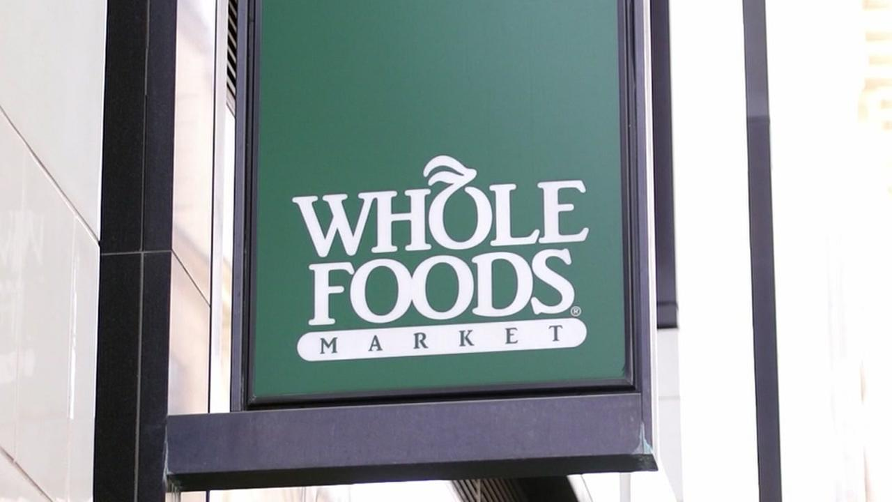 Woman Stole Water From Whole Foods