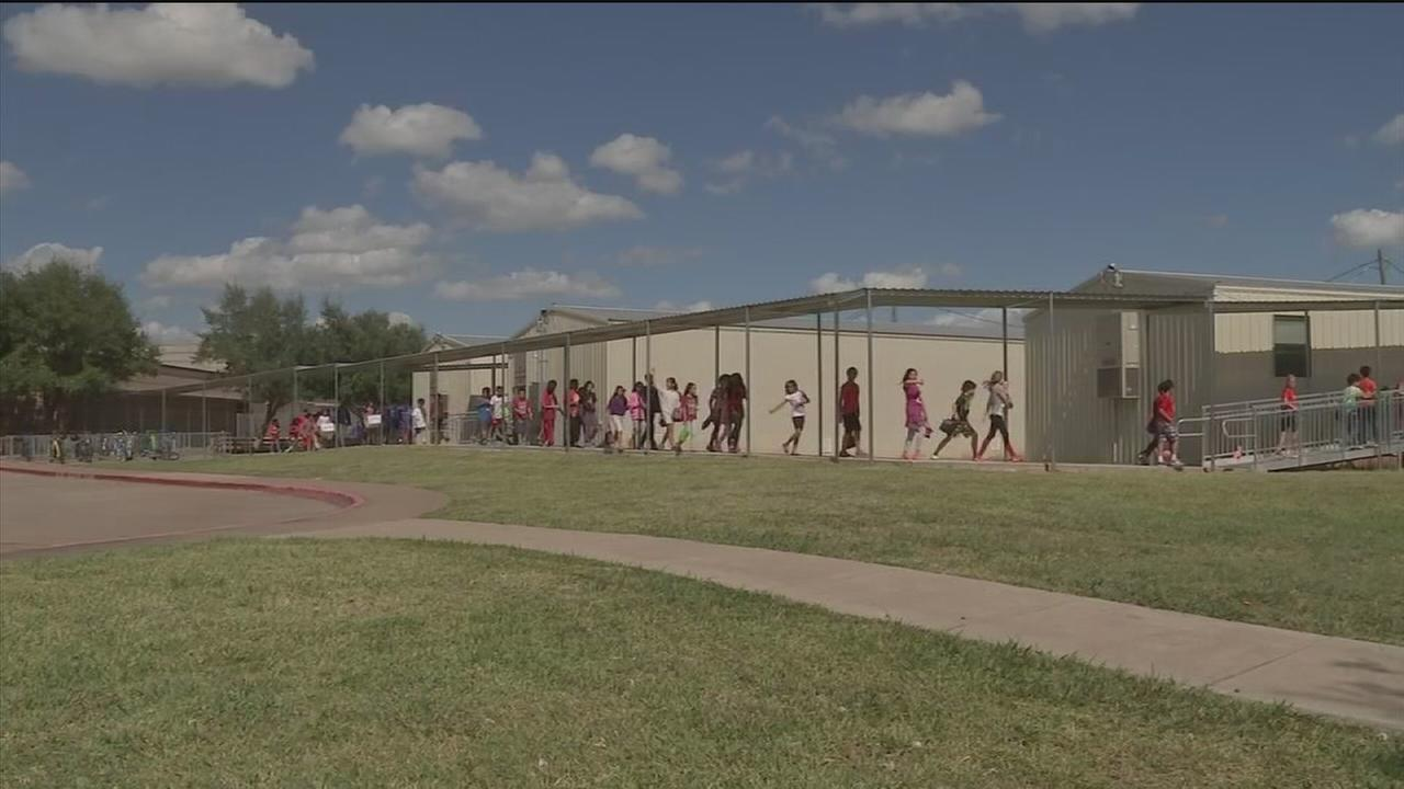 Voters voice concerns for proposed FBISD bond