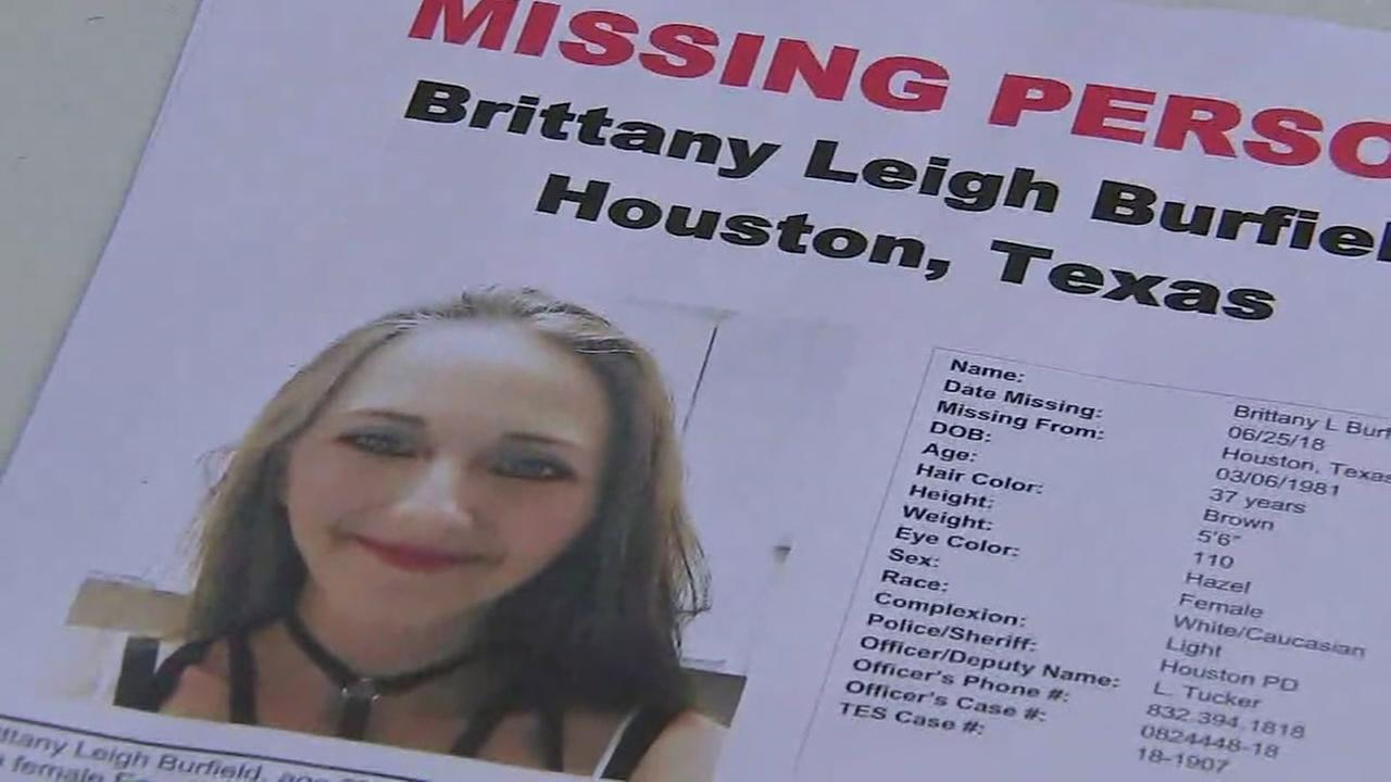 Mom Gets Odd Text Messages From Missing Womans Phone