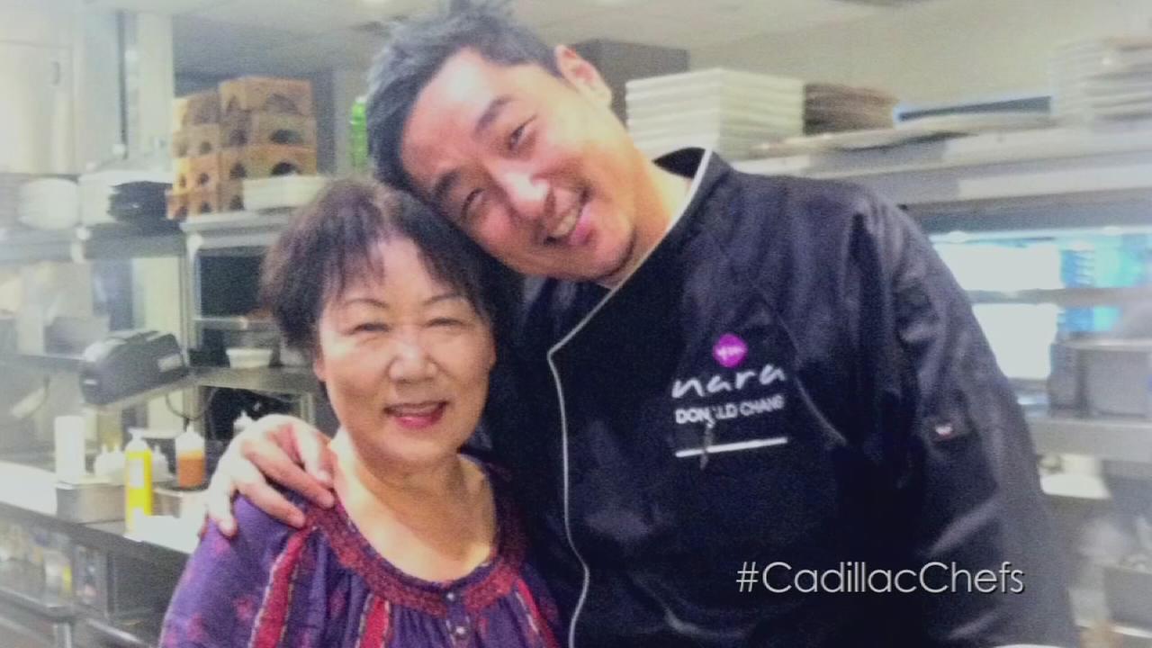 Cadillac Culinary Masters -- November