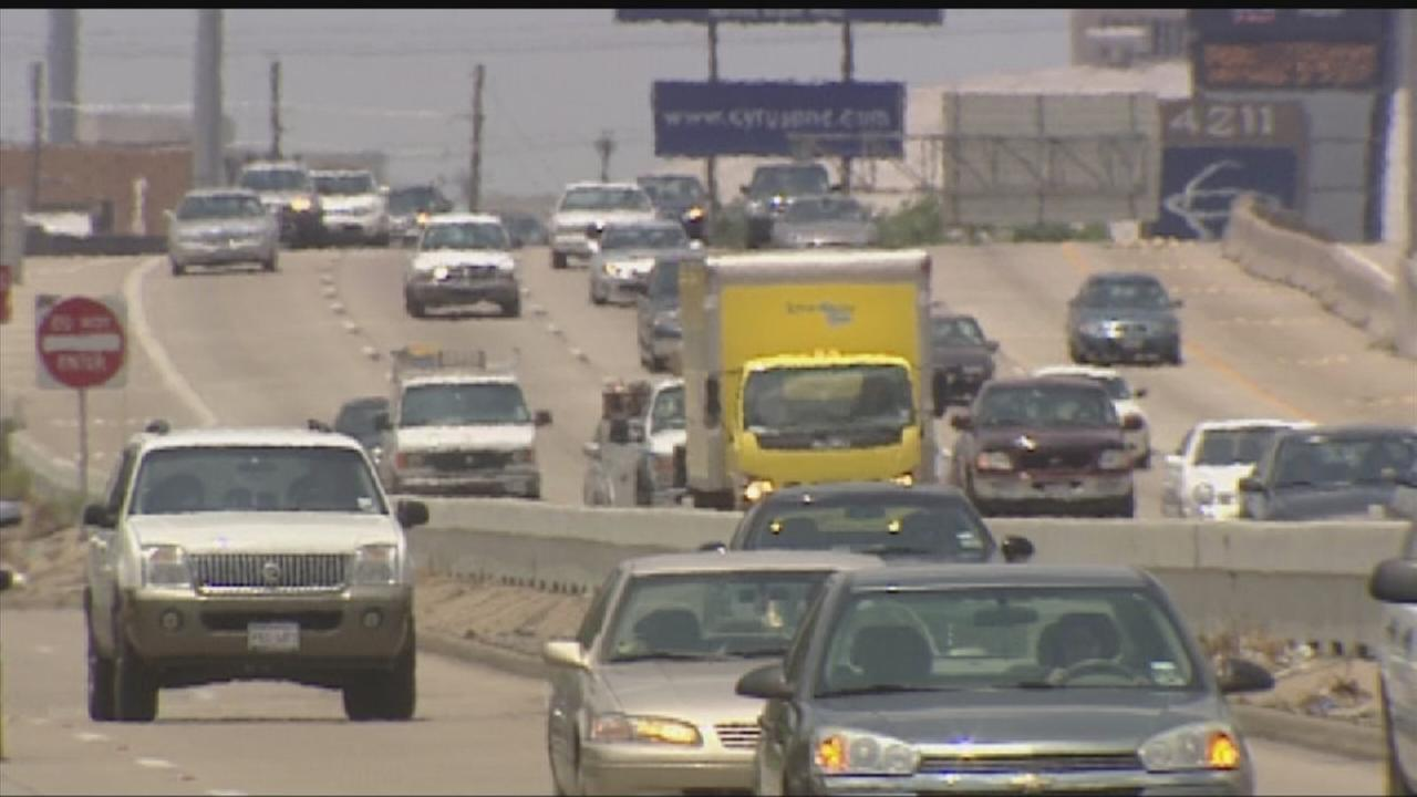 Election proposition could add funding for Texas highway fund