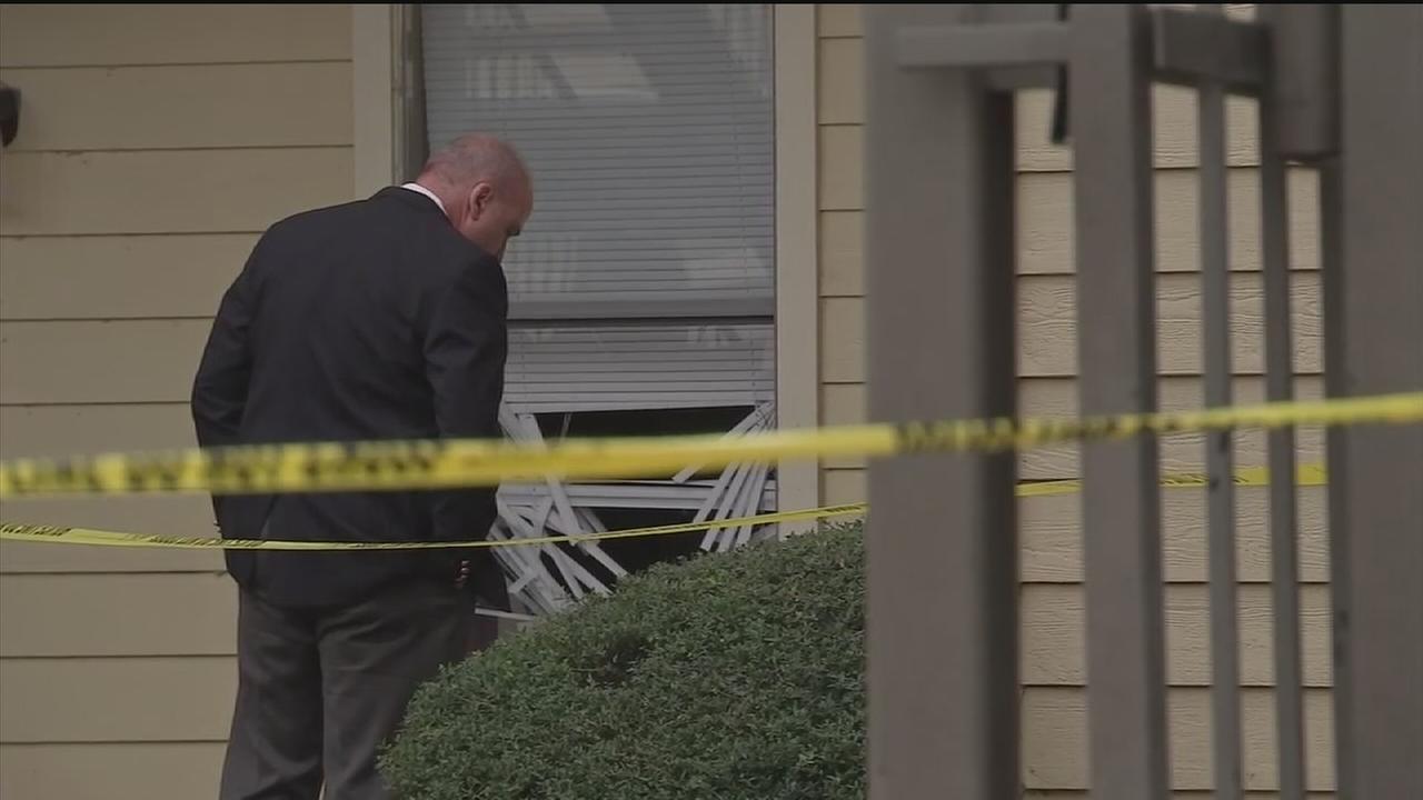 Babysitter killed in west Houston apartment