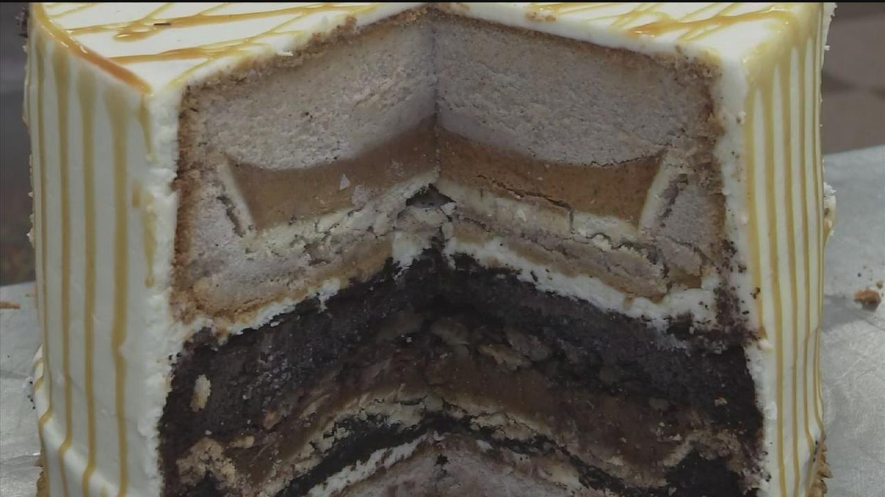 Houston bakery offers the turducken of desserts