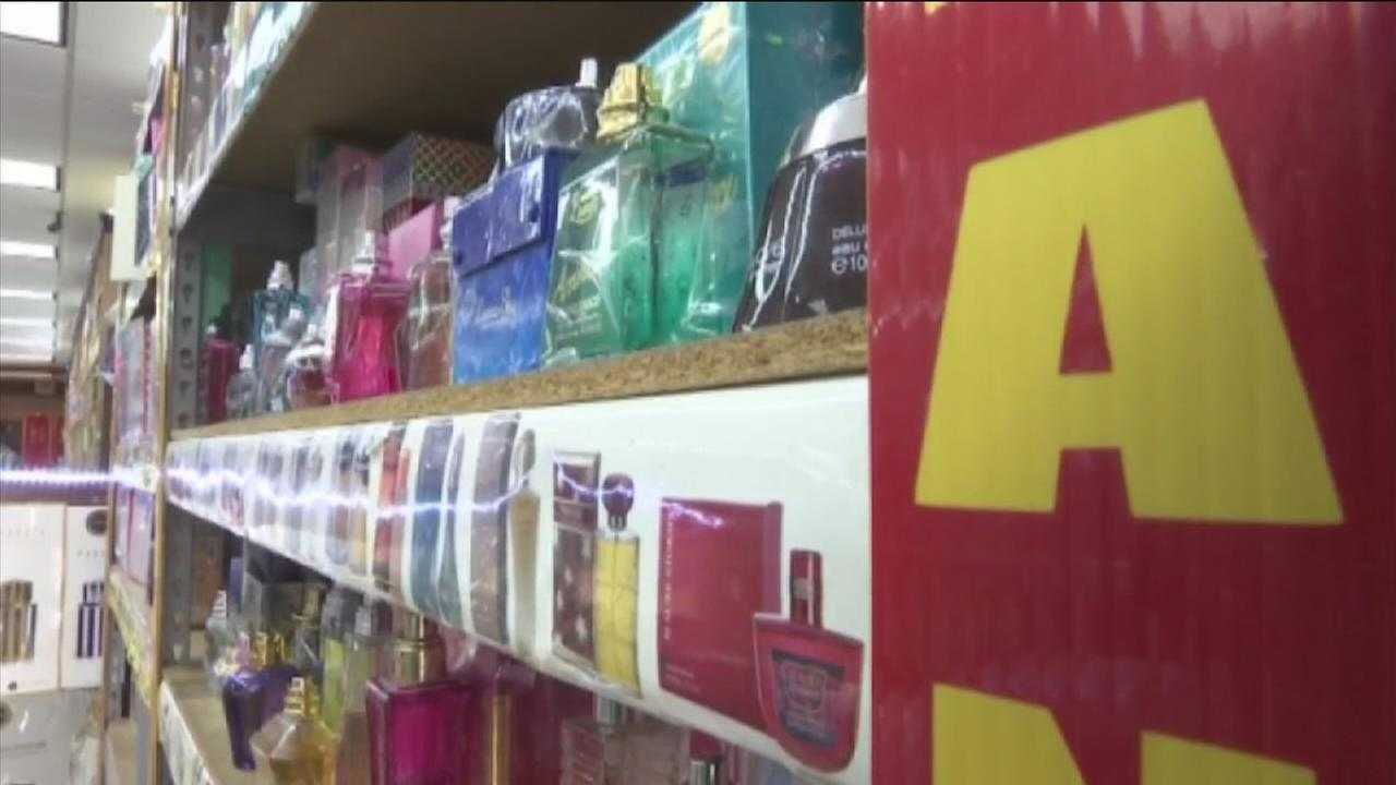 Federal government issues warning about counterfeits