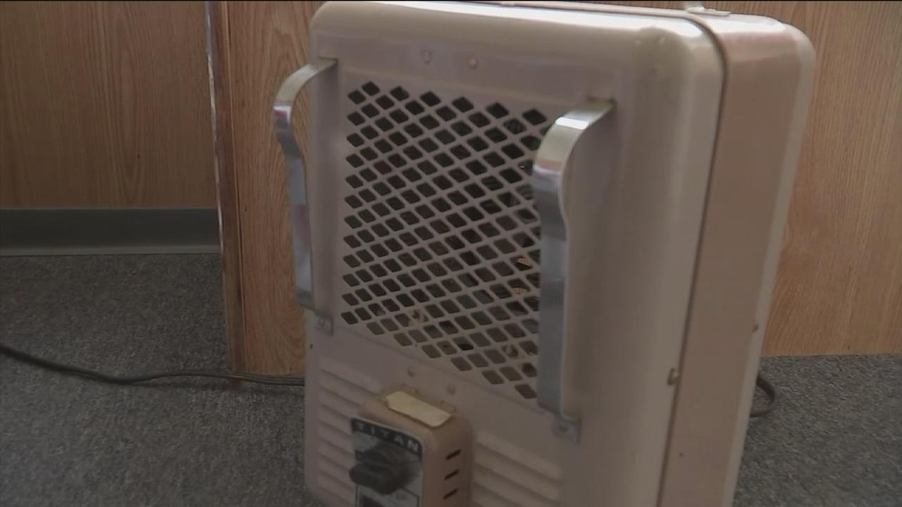 Authorities share tips to stay safe this winter