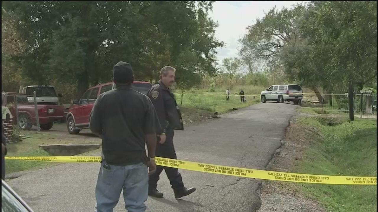 Family fears nude woman found dead is their relative