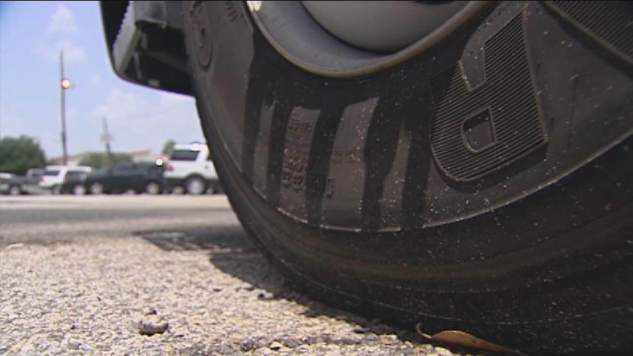NTSB to reconsider policy for old tires