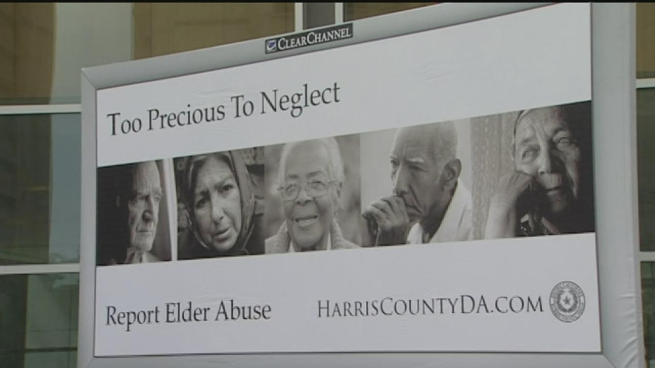 Campaign on elderly abuse awareness launches