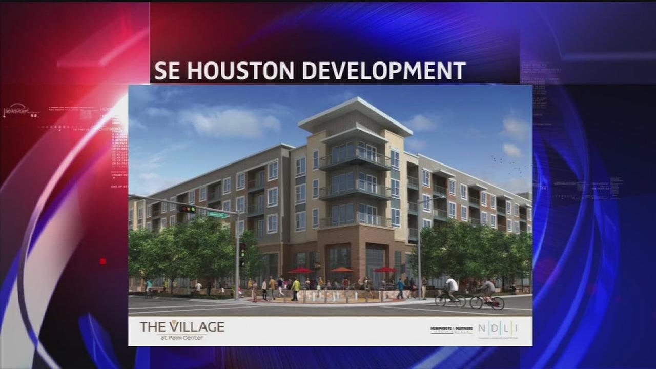 New developments to help reshape southeast side