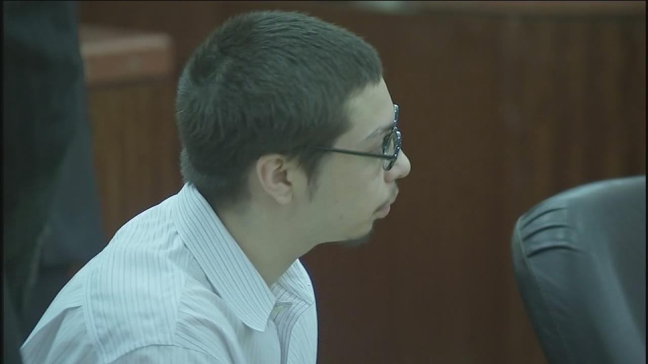 Trial begins for teen accused of satanic killing