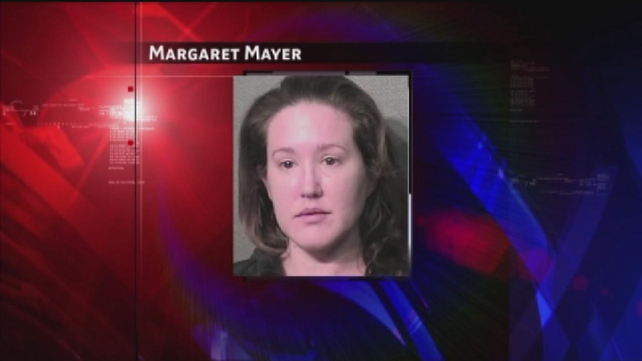 Driver on trial for bicyclists death