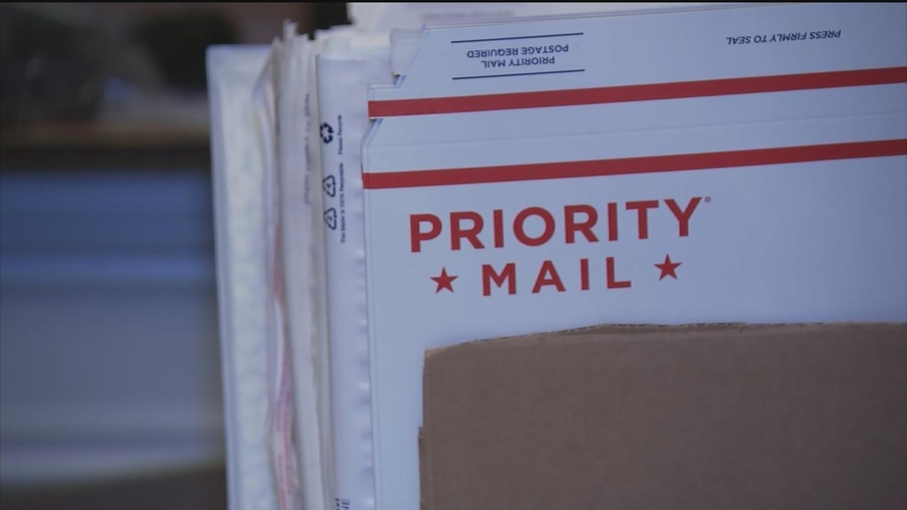 USPS probing cause of stalled deliveries as complaints rise